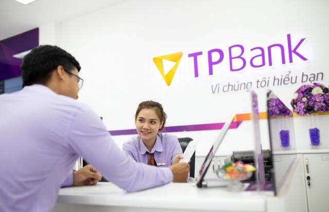 """Từ Tienphong Bank đến TPBank, """"diện mạo"""" ngân hàng hiện tại như thế nào? - 8"""