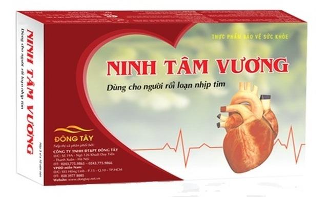 Triệu chứng tim đập nhanh là bệnh gì và cách giảm nhịp tim - 5