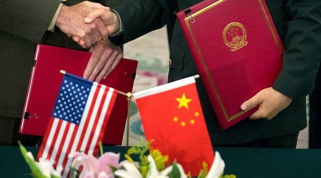 Trung Quốc có chiêu thức gì đối phó với đòn áp thuế của Mỹ? - 1