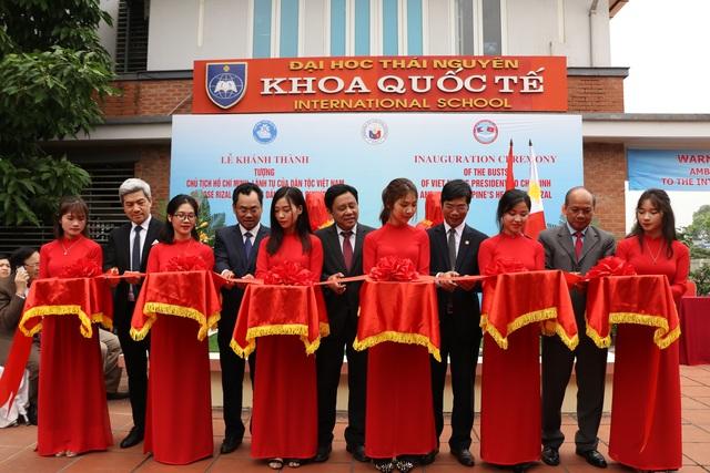 URC Việt Nam góp phần thúc đẩy mối quan hệ song phương Việt Nam – Philippines - 2