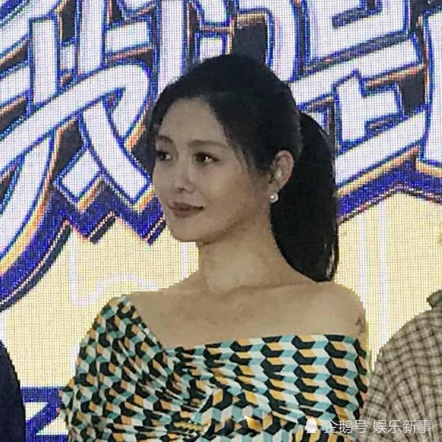 Từ Hy Viên trẻ đẹp ngỡ ngàng trong lần xuất hiện hiếm hoi - 3