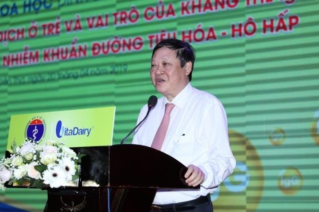 VitaDairy – Thương hiệu sữa Việt hàng đầu ứng dụng dinh dưỡng miễn dịch giúp tăng cường sức đề kháng cho trẻ - 1