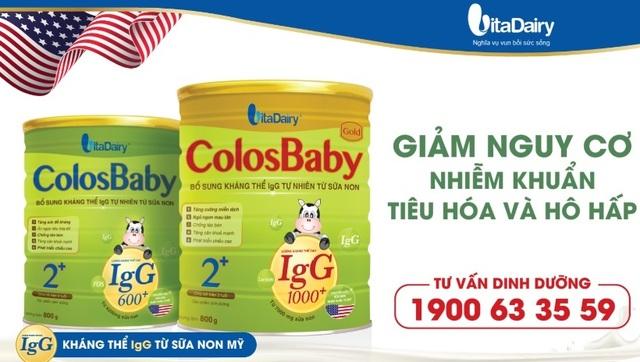 VitaDairy – Thương hiệu sữa Việt hàng đầu ứng dụng dinh dưỡng miễn dịch giúp tăng cường sức đề kháng cho trẻ - 2