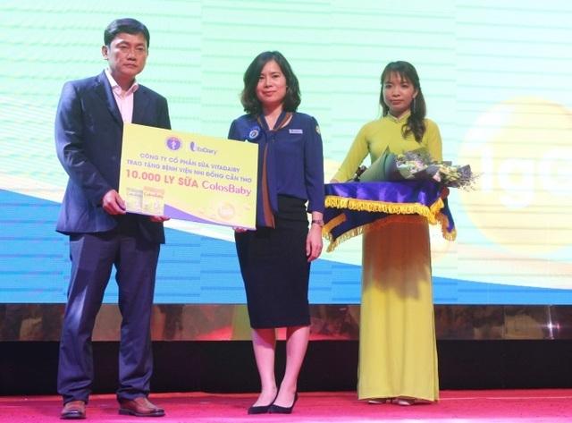 VitaDairy – Thương hiệu sữa Việt hàng đầu ứng dụng dinh dưỡng miễn dịch giúp tăng cường sức đề kháng cho trẻ - 3