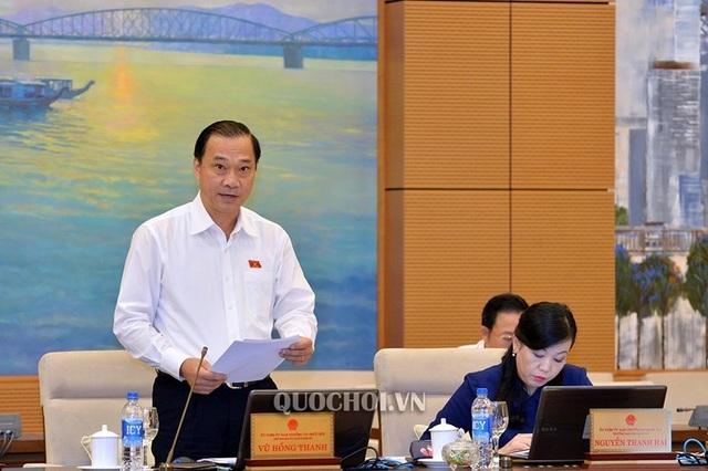 Yêu cầu Chính phủ báo cáo tác động việc tăng giá xăng, giá điện - 2