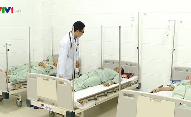 Bệnh viện Ung bướu Nghệ An đưa vào sử dụng hệ thống xạ trị gia tốc - 1