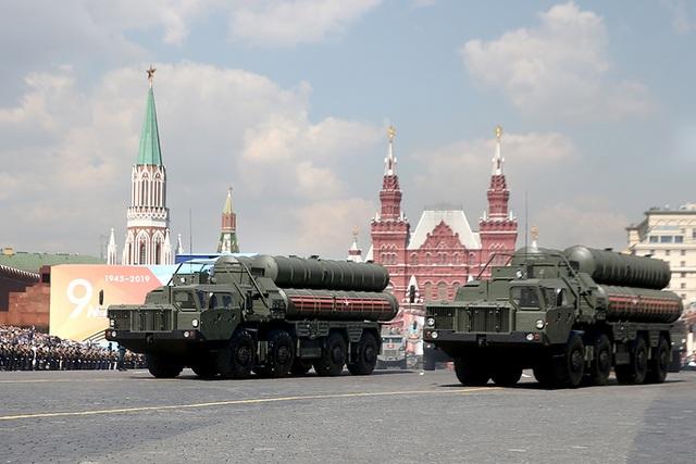 Những con số khủng về cuộc duyệt binh Ngày Chiến thắng tại Nga - 4