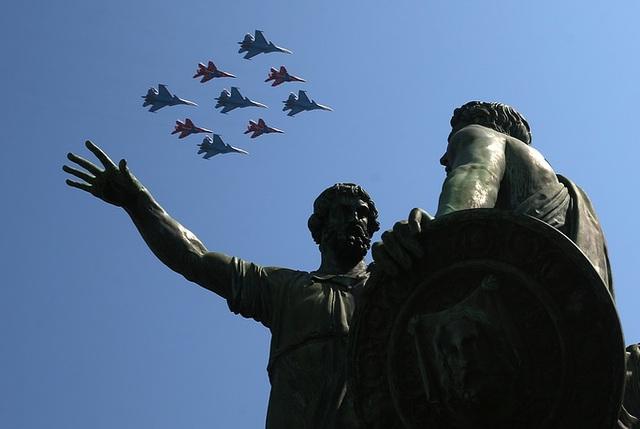 Những con số khủng về cuộc duyệt binh Ngày Chiến thắng tại Nga - 5