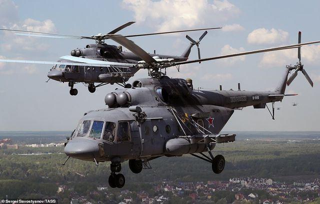 Những con số khủng về cuộc duyệt binh Ngày Chiến thắng tại Nga - 3