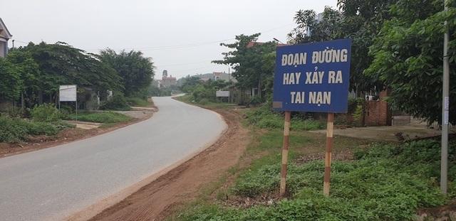 """Tai hoạ khôn lường trực chờ trên cây cầu """"độc nhất vô nhị"""" tại tỉnh Bắc Giang - 4"""