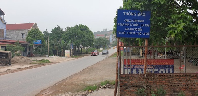 """Tai hoạ khôn lường trực chờ trên cây cầu """"độc nhất vô nhị"""" tại tỉnh Bắc Giang - 5"""