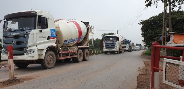 """Nguy cơ xảy ra thảm hoạ trên cây cầu """"độc nhất vô nhị"""" tại Bắc Giang: Hoá giải ra sao? - 6"""