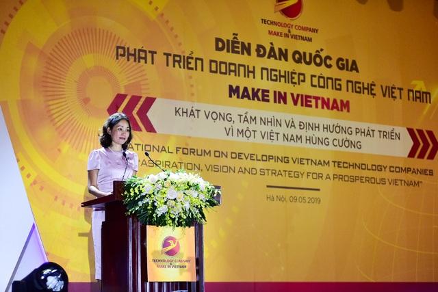 Vinsmart sắp tung các thiết bị điện máy, xây dựng Thung lũng Silicon Việt Nam - 2