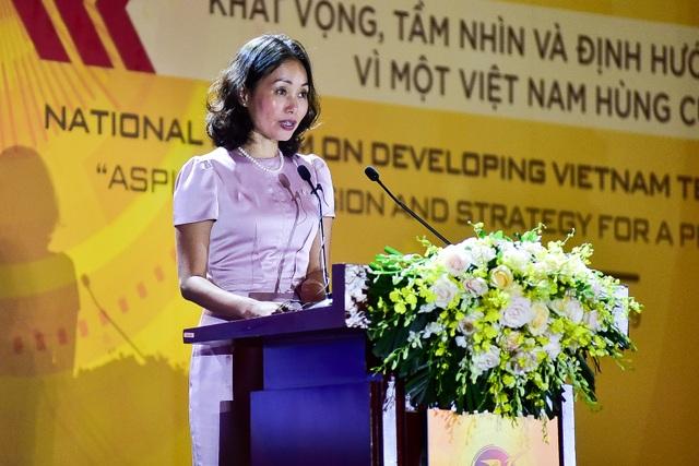 Vinsmart sắp tung các thiết bị điện máy, xây dựng Thung lũng Silicon Việt Nam - 1
