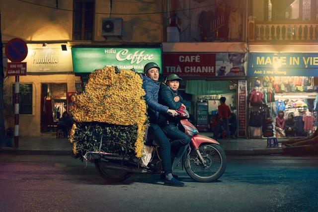Phóng viên nước ngoài choáng trước những siêu xe trên đường phố Hà Nội - 5