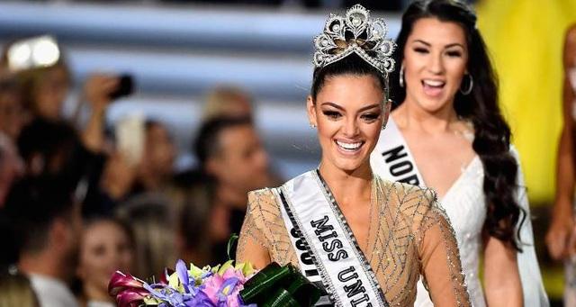 Hoa hậu hoàn vũ đau đớn khi mất em gái 13 tuổi - 6