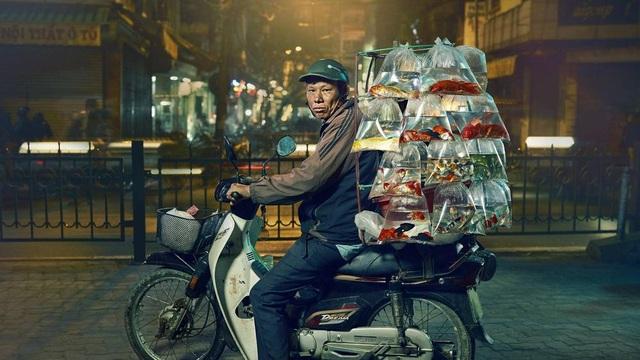 Phóng viên nước ngoài choáng trước những siêu xe trên đường phố Hà Nội - 8