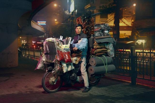 Phóng viên nước ngoài choáng trước những siêu xe trên đường phố Hà Nội - 2