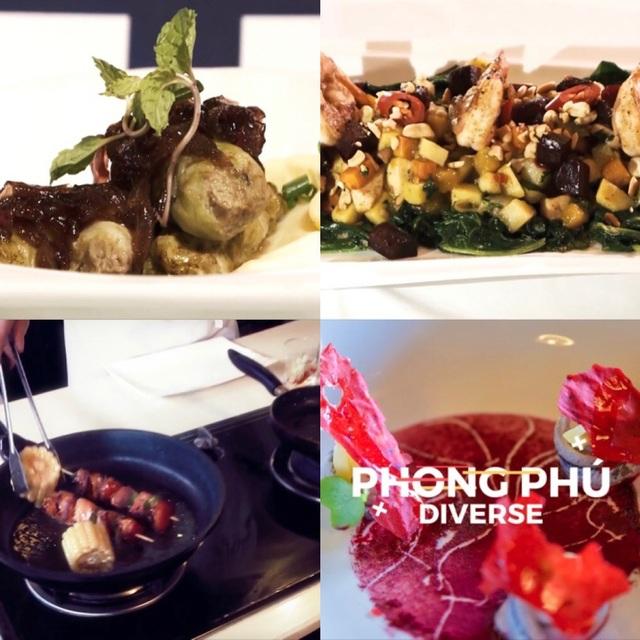 Đầu bếp hàng đầu thế giới quy tụ lễ hội Ẩm thực quốc tế Đà Nẵng 2019 - 3