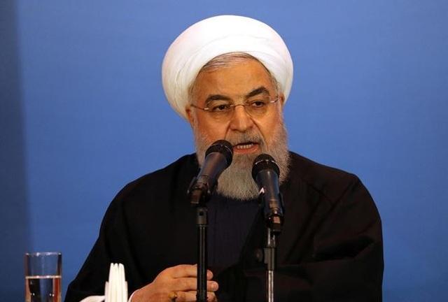 Ông Trump muốn gì ở Iran? - 1