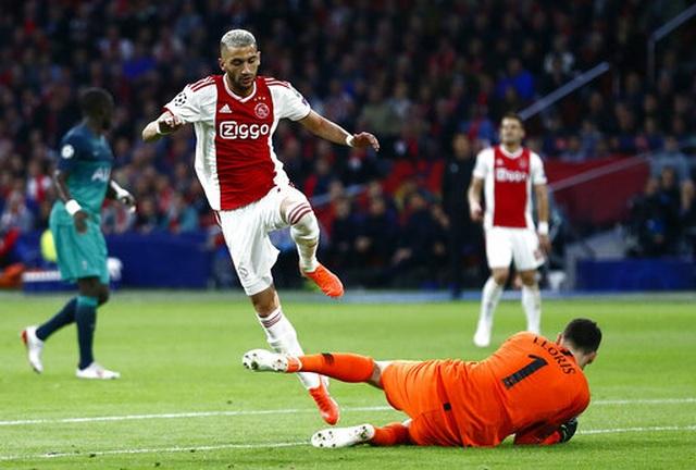 Nhìn lại màn ngược dòng ngoạn mục của Tottenham trước Ajax - 9