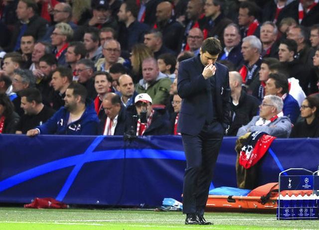 Nhìn lại màn ngược dòng ngoạn mục của Tottenham trước Ajax - 15