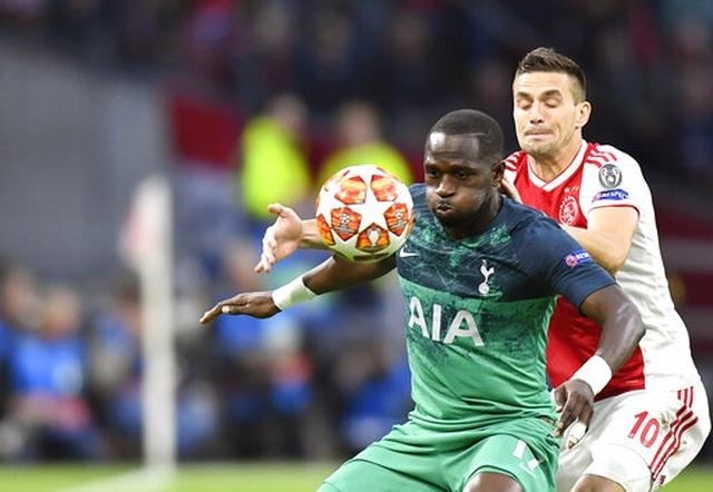 Ajax 2-3 Tottenham: Màn lội ngược dòng khó tin - 18