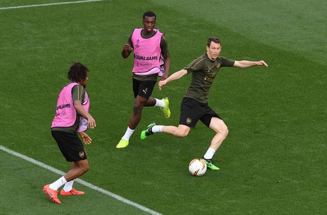 Arsenal, Chelsea sẵn sàng tạo kỷ lục cho bóng đá Anh - 10