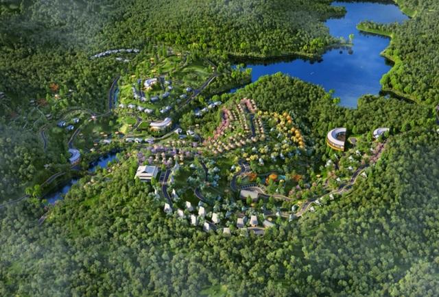 Vận hành Sakana Spa  Resort Hòa Bình theo quy trình quản lý xanh - 1