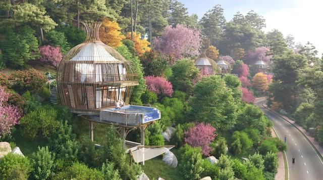Vận hành Sakana Spa  Resort Hòa Bình theo quy trình quản lý xanh - 2