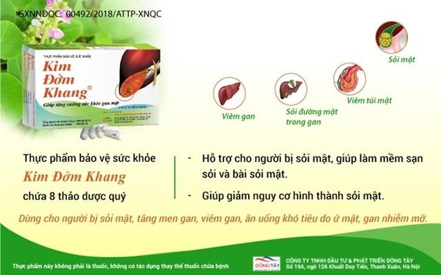 Cắt túi mật có ảnh hưởng đến sức khỏe và tuổi thọ không? - 4