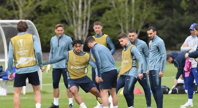 Arsenal, Chelsea sẵn sàng tạo kỷ lục cho bóng đá Anh - 13