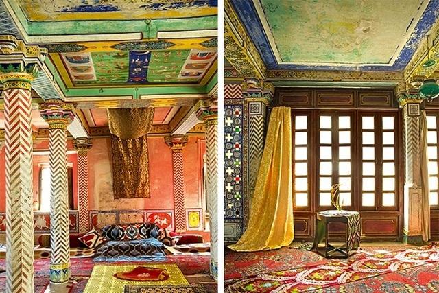 Choáng ngợp 8 khách sạn từng là cung điện xa hoa bậc nhất đất Phật - 8