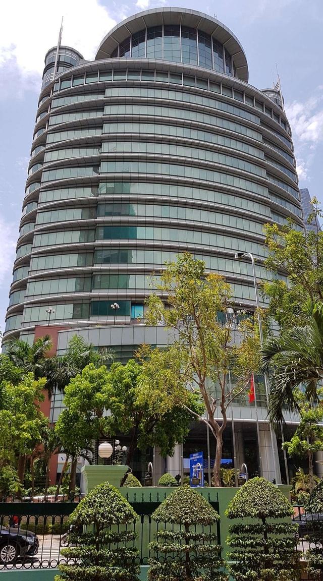 Mở rộng Khu CNTT tập trung Công viên phần mềm Đà Nẵng theo hình thức kết hợp công tư - 1