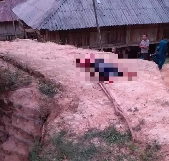 Người phụ nữ nghi bị cướp, giết lúc rạng sáng - 1