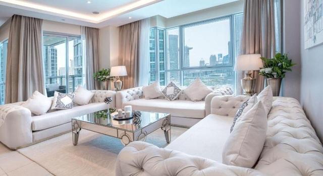 Đại gia mua căn hộ gần 2 triệu USD đắt nhất Hà Nội - 1