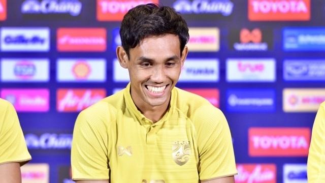 Các ngôi sao Thái Lan tuyên bố sẽ khiến đội tuyển Việt Nam thảm bại - 1