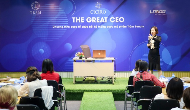 """The Great CEO"" tạo cơn sốt trong cộng đồng kinh doanh, marketing - 3"