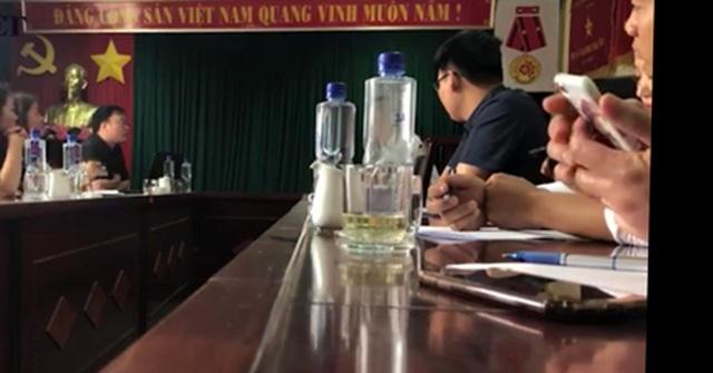 Đề nghị làm rõ đúng sai vụ nữ tổng giám đốc tố vụ thông thầu tại Sơn La! - 4