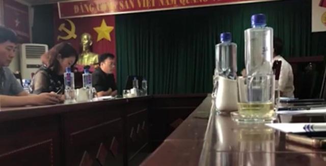 Đề nghị làm rõ đúng sai vụ nữ tổng giám đốc tố vụ thông thầu tại Sơn La! - 3
