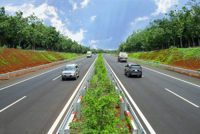 Dự án đường cao tốc Bắc - Nam: Cửa hẹp cho nhà đầu tư trong nước - 1