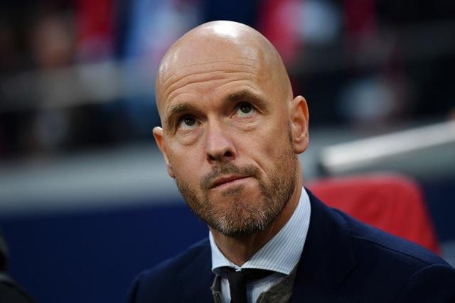 Thất bại đau đớn, HLV Ajax vẫn tâm phục khẩu phục Tottenham - 1