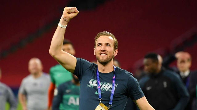 Tottenham đón thêm tin vui sau chiến thắng lịch sử - 1