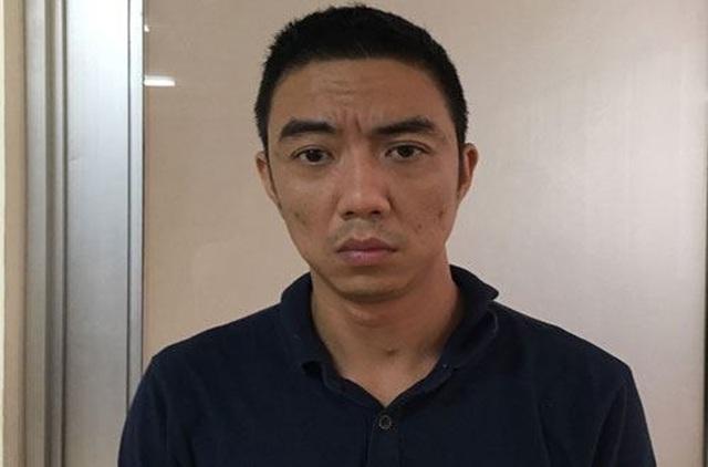 Khởi tố bị can vụ tài xế Mercedes tông chết 2 phụ nữ ở hầm Kim Liên - 1