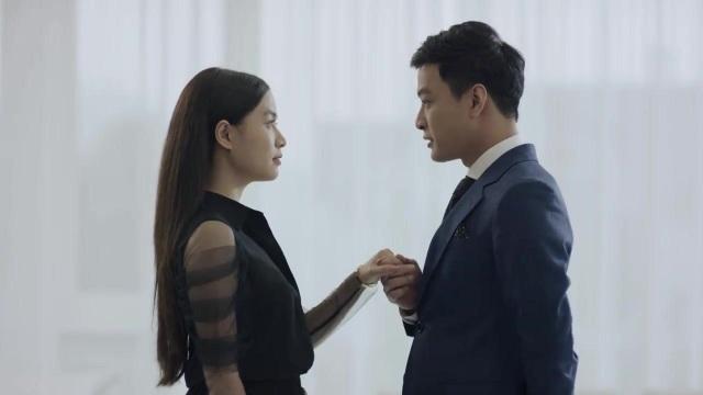 """Vì sao Hồng Đăng ngại ngùng khi đóng cảnh tình cảm trong """"Mê cung""""? - 3"""