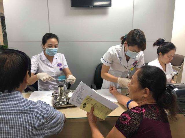 Hàng loạt cơ sở y tế thiếu thuốc điều trị, thiếu cả thuốc ung thư - 1
