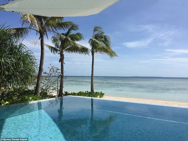 Khu nghỉ dưỡng dành cho giới siêu giàu đẹp cỡ nào? - 2