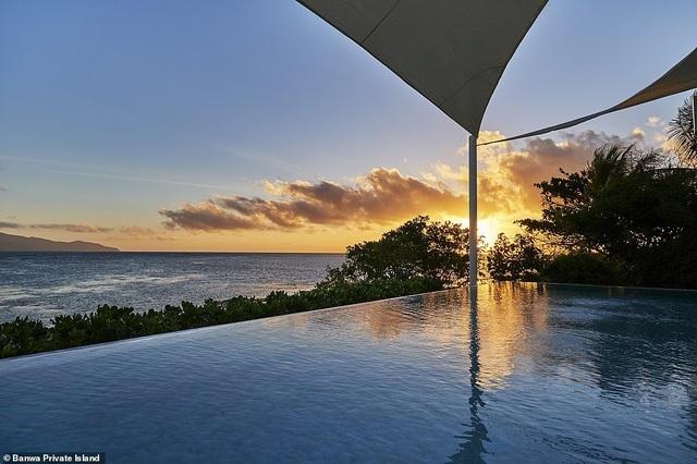 Khu nghỉ dưỡng dành cho giới siêu giàu đẹp cỡ nào? - 10