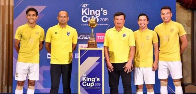 Phản ứng của báo giới Thái Lan khi đối đầu tuyển Việt Nam ở King's Cup - 1