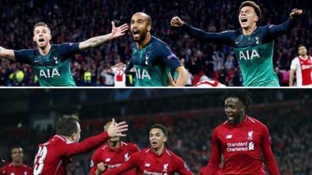 Khi nào giải Ngoại hạng Anh có 5 suất dự Champions League? - 1